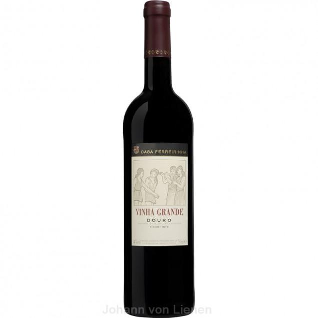 Casa Ferreirinha Vinha Grande Douro 0,75 L 13,5%vol