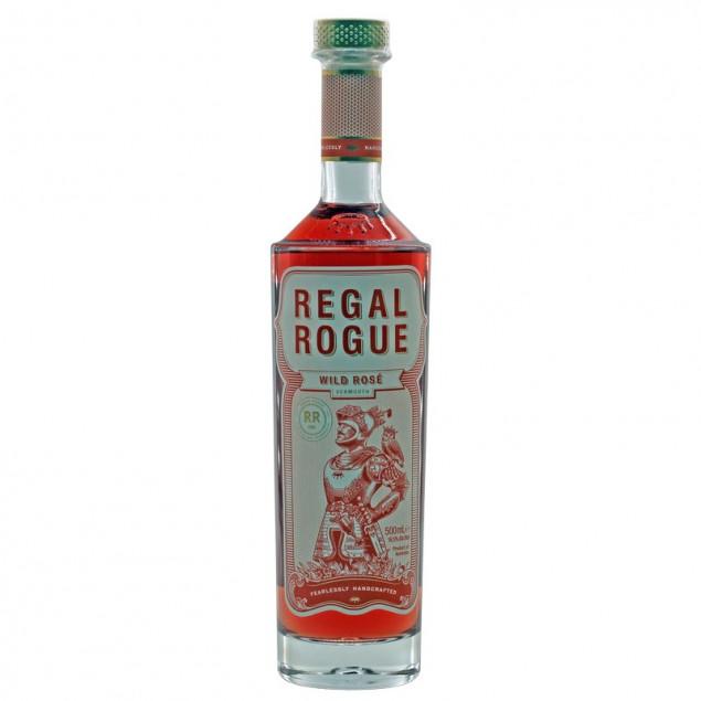 Regal Rogue Wild Rose 0,5 L 16,5% vol