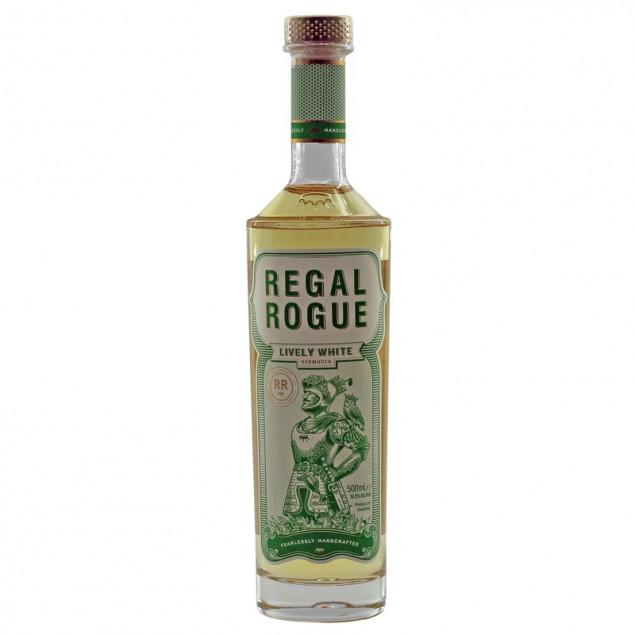 Regal Rogue Lively White 0,5 L 16,5% vol