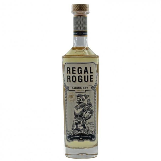 Regal Rogue Daring Dry 0,5 L 18% vol