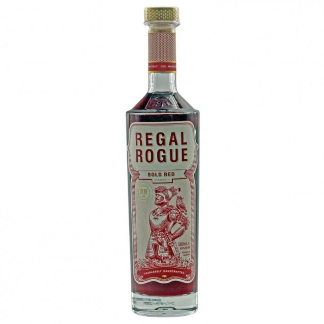 Regal Rogue Bold Red 0,5 L 16,5% vol