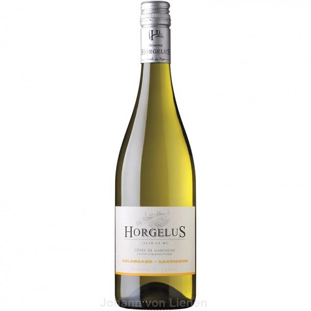 Domaine Horgelus Colombard-Sauvignon 0,75 L 11,5%vol