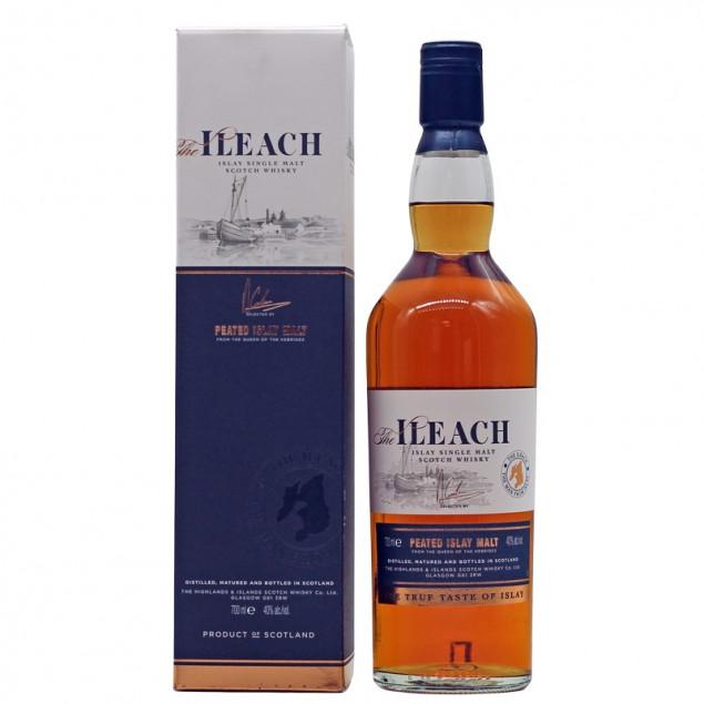 The Ileach Single Malt 0,7 L 40% vol