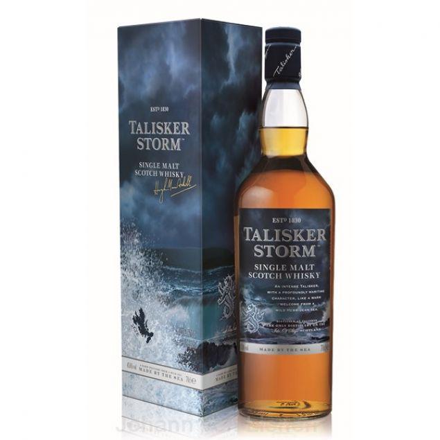 Talisker Storm 0,7 L 45,8%vol