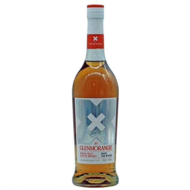 Glenmorangie X Single Malt Scotch Whisky 0,7 L 40% vol