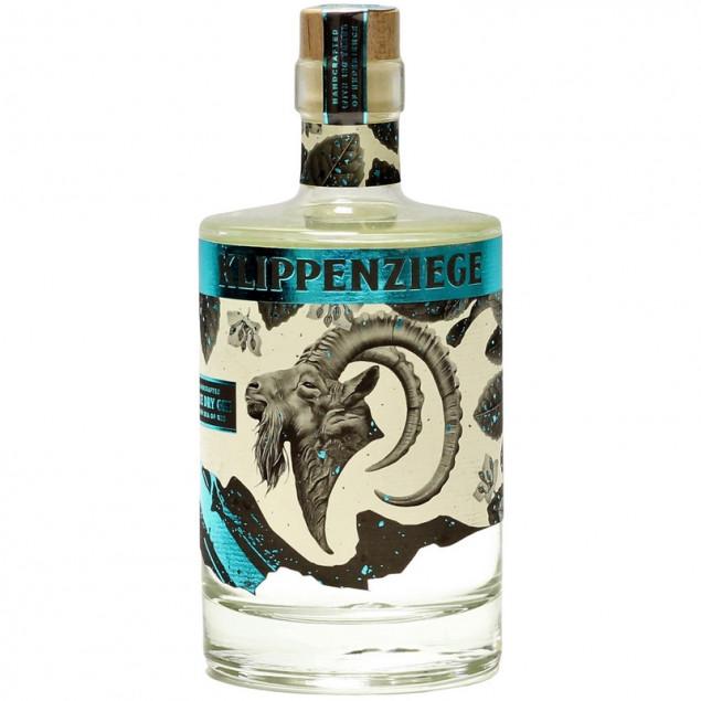 Klippenziege Mate Dry Gin 0,5 L 41% vol.