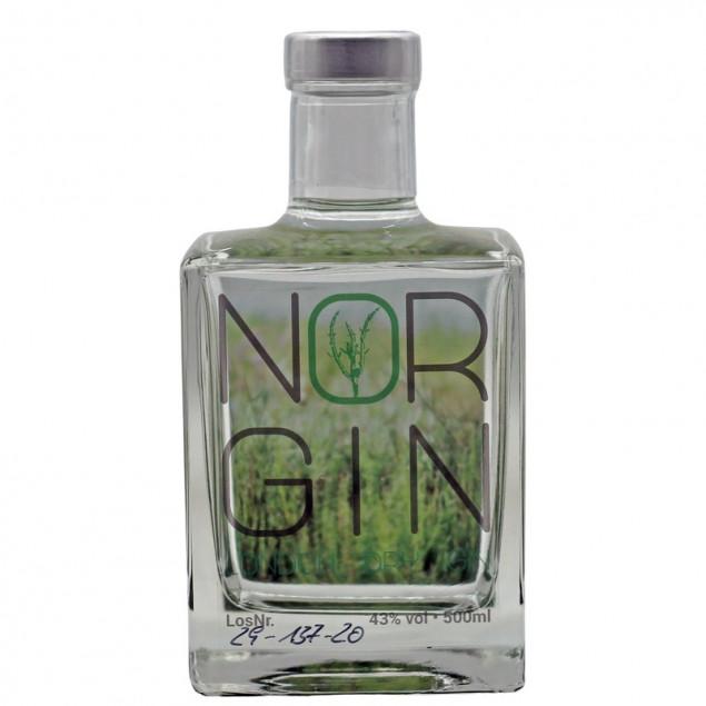 Norgin Gin 0,5 L 43% vol
