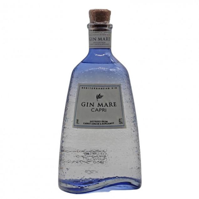 Gin Mare Capri Limited Edition 1 L 42,7% vol