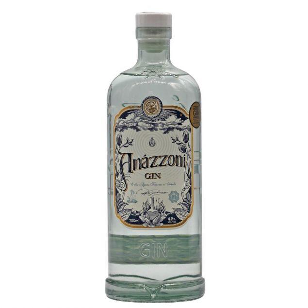 Amazzoni Gin 0,7 L 42% vol