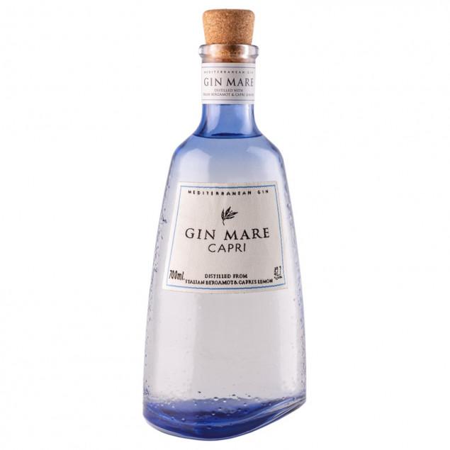 Gin Mare Capri 0,7 L 42,7% vol