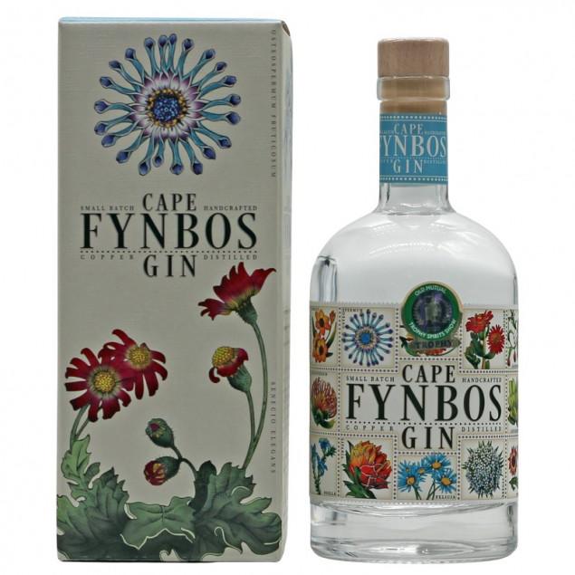 Cape Fynbos Gin 0,5 L 45% vol
