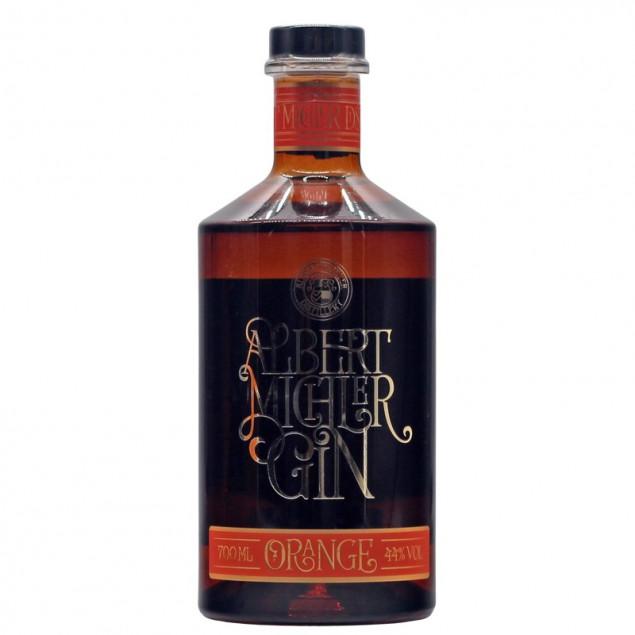 Michlers Orange Gin 0,7 L 44% vol