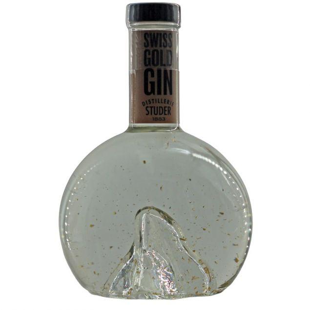 Studer Gold-Gin 0,7 L 40%vol