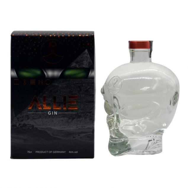 Allie Gin 0,7 L 46% vol