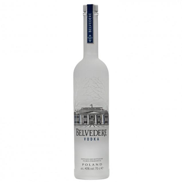 Belvedere Vodka 0,7 L 40% vol