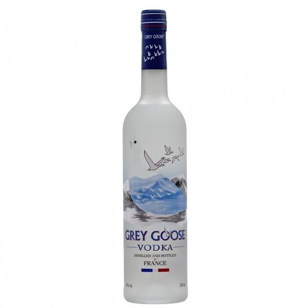 Grey Goose Vodka 0,7 L 40% vol