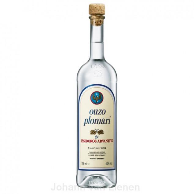 Ouzo Plomari 0,7 L 40%vol