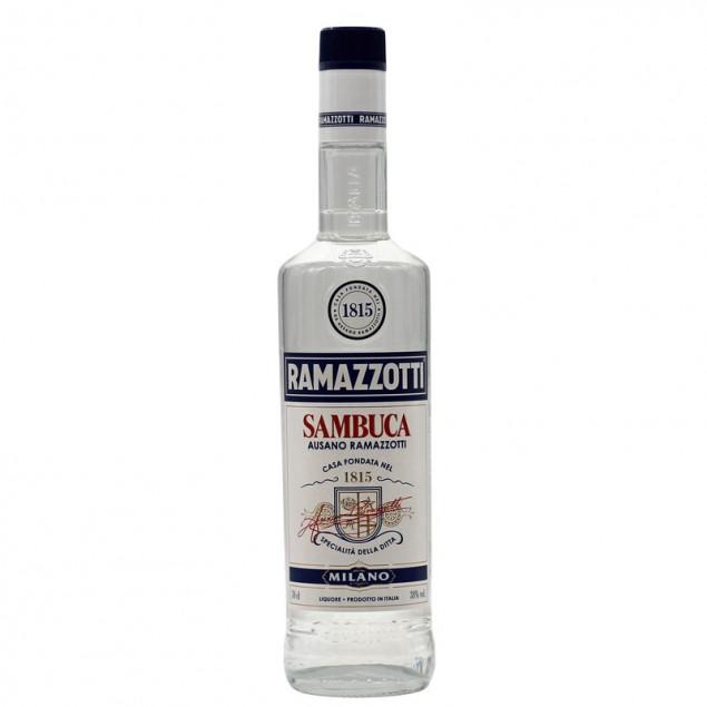 Ramazzotti Sambuca 0,7 L 38% vol