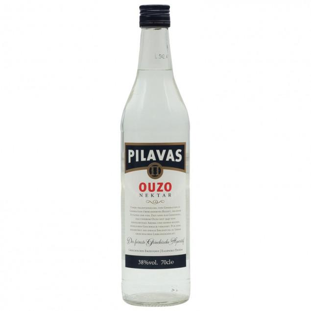 Pilavas Ouzo Nektar 0,7 L 38% vol