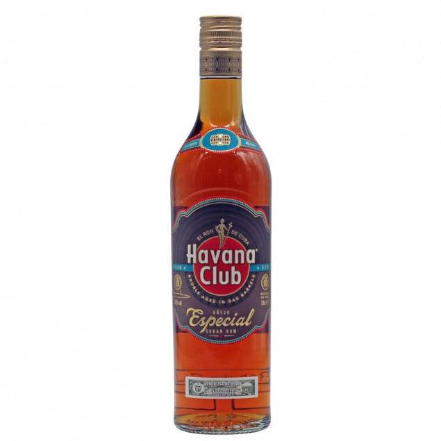Havana Club Anejo Especial Rum 0,7 L 40% vol