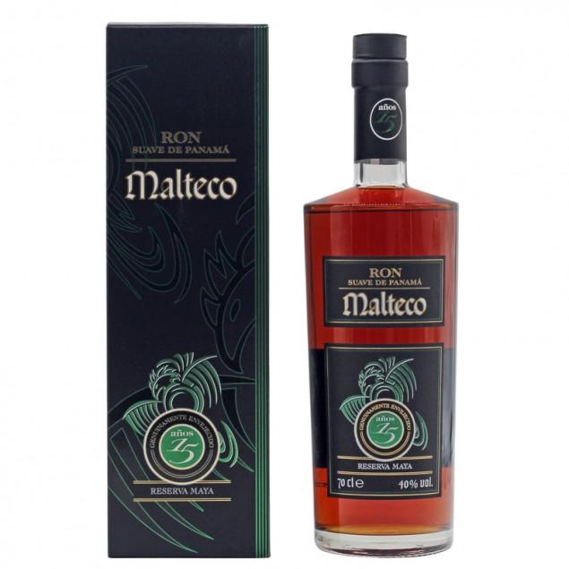 Ron Malteco Rum 15 Jahre 0,7 L 40% vol