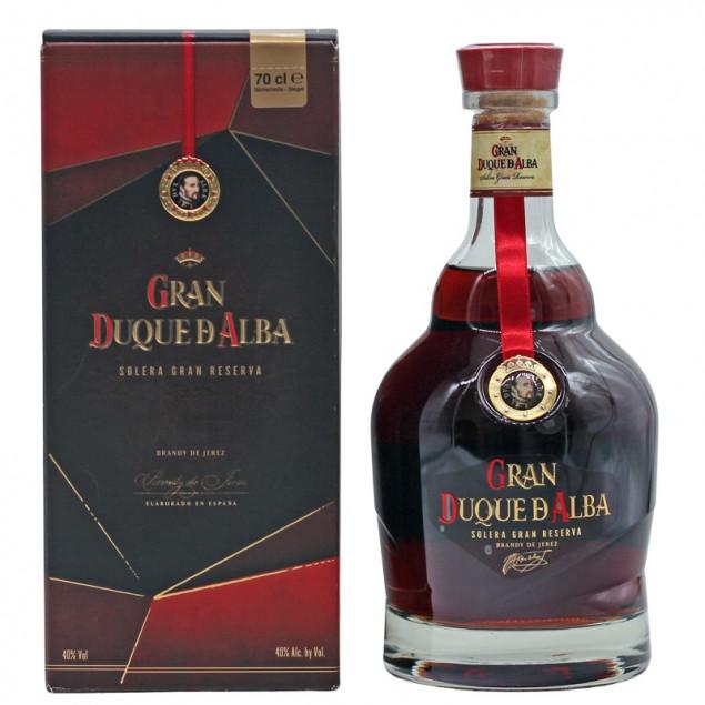 Gran Duque D'Alba Gran Reserva 0,7 L 40% vol