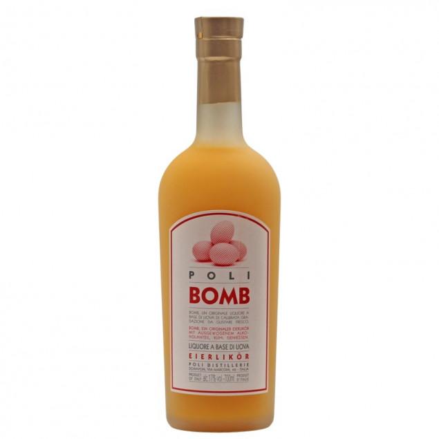 Poli Bomb Eierlikör 0,7 L 17% vol