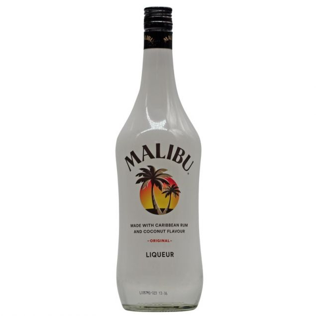 Malibu Original 1 Liter 21% vol