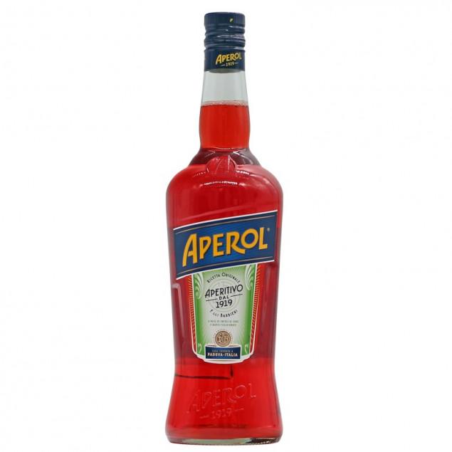Aperol Aperitif 1 Liter 11% vol