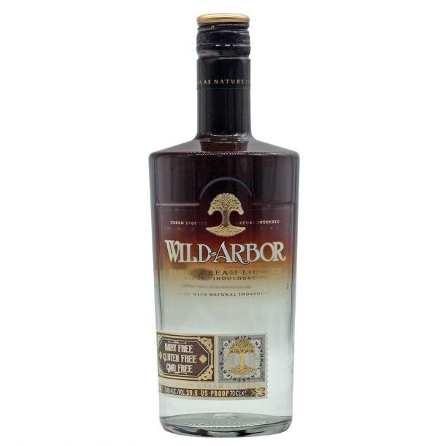 Wild-Arbor Clear Cream Liqueur 0,7 L 19,8% vol