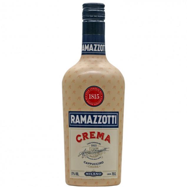 Ramazzotti Crema 0,7 L 17% vol