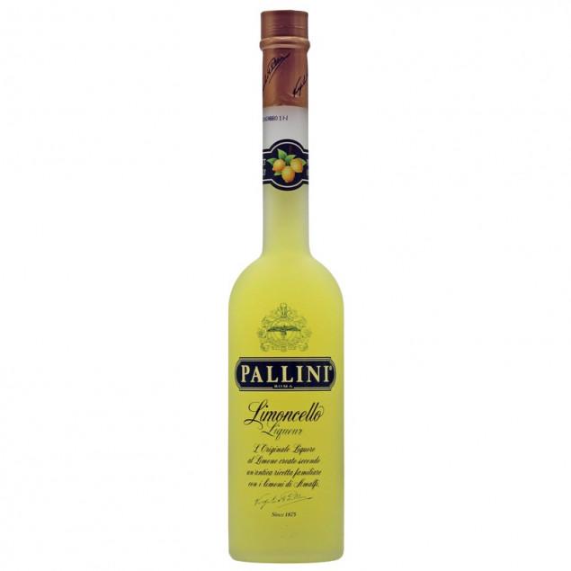 Pallini Limoncello 0,5 L 26% vol