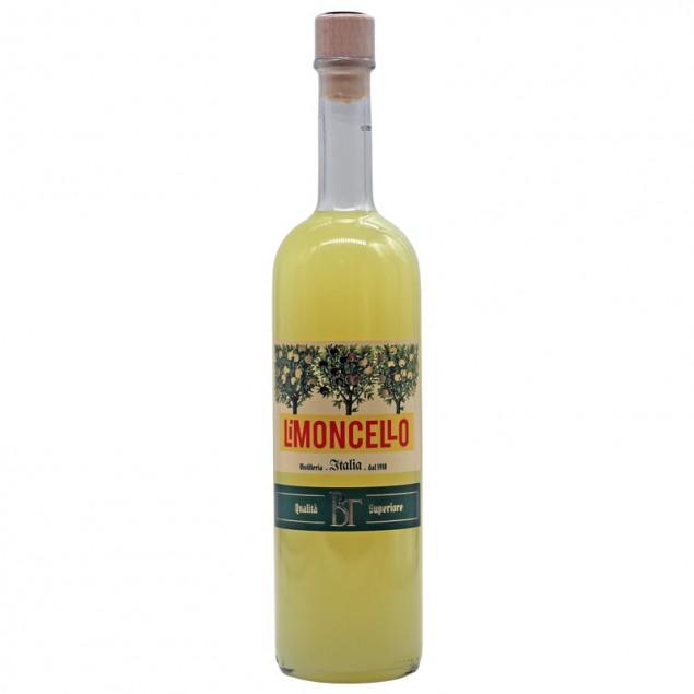 Tosolini Limoncello 0,7 L 28% vol