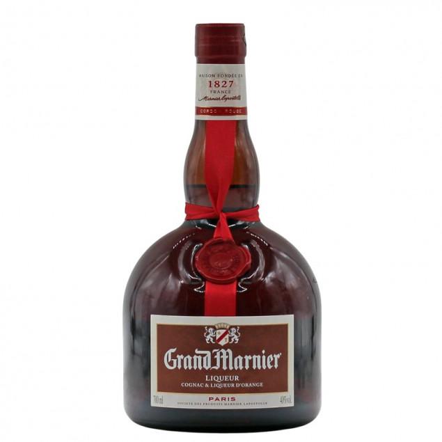 Grand Marnier Cordon Rouge 0,7 L 40% vol