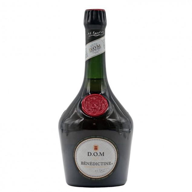 Bénédictine D.O.M Liqueur 0,7 L 40%