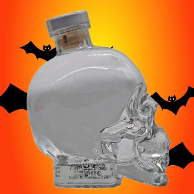 Crystal Head Vodka 0,7 L 40% vol