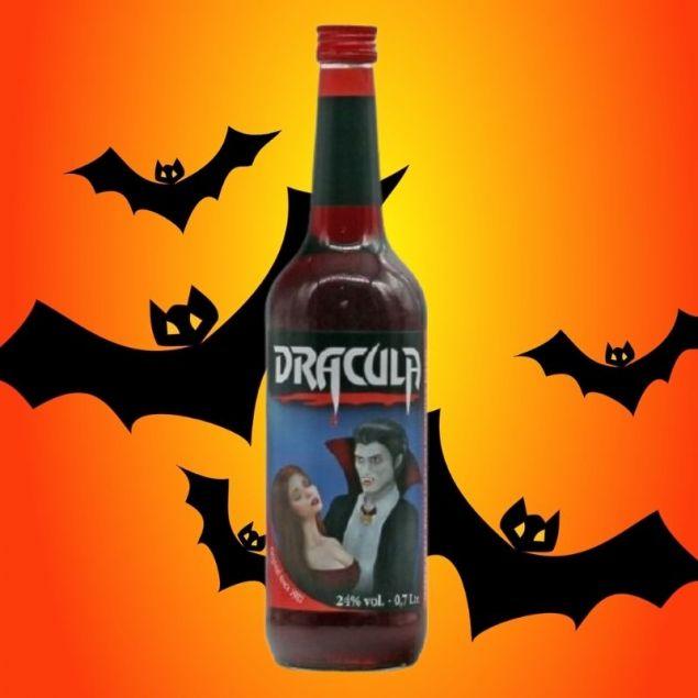 Dracula Original Likör 0,7 L 24% vol