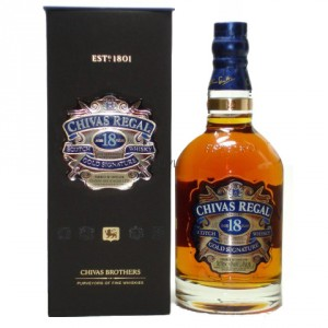 Bild vom Chivas Regal 18 Years
