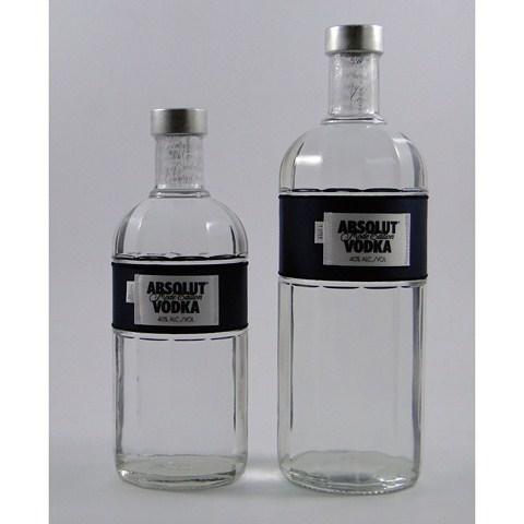 Absolut Vodka Mode