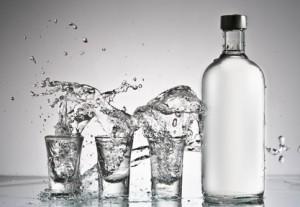 Der Unterschied zwischen Gin und Vodka