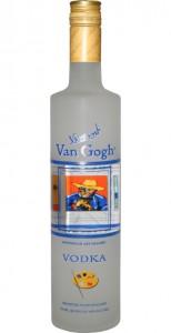 vincent van gogh vodka