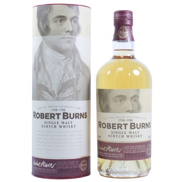 Arran Robert Burns