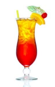 Touchdown Cocktail