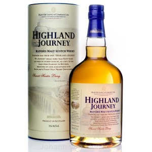 Highland Journey Blended Malt