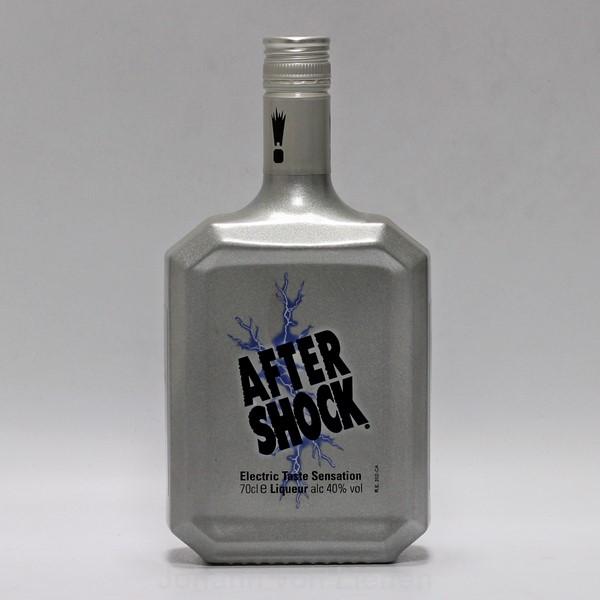 After Shock mit 40% Vol.