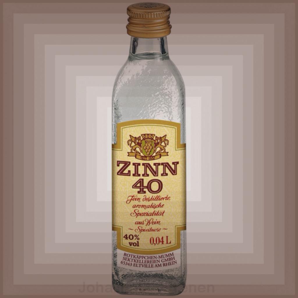 Zinn 40