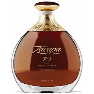 Ron Zacapa XO - die neue Flasche