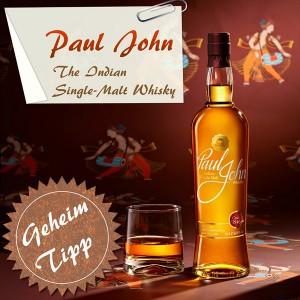 Paul John Single-Malt