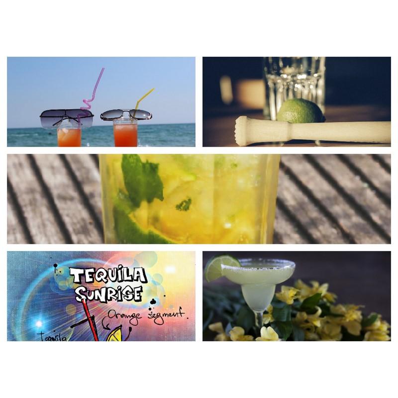 Die 5 besten Cocktails
