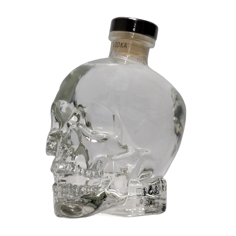 Crystal Head Vodka – Der Hit für Halloween Drinks